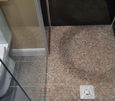 Shower Rooms Expertly Fitted