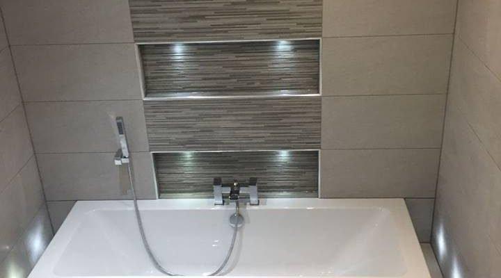Complete Bathroom Installations